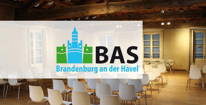 Corporate Design BAS