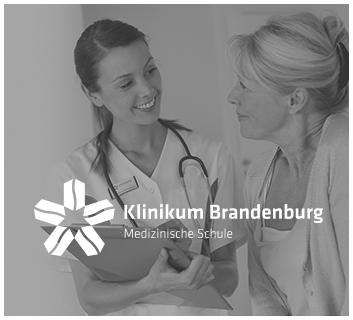 Klinikum Brandenburg BlütezeitDesign