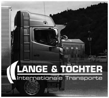Corporate Design Lange & Töchter