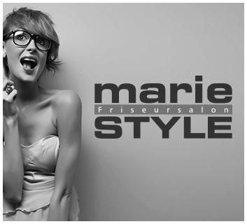 Corporate Design marie STYLE